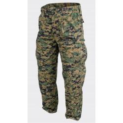 Spodnie USMC Helikon-tex