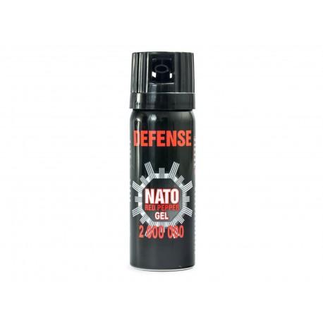 GAZ PIEPRZOWY W ŻELU NATO