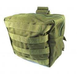 torba udowa