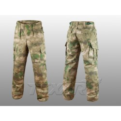 Spodnie WZ-10 TEXAR Ripstop